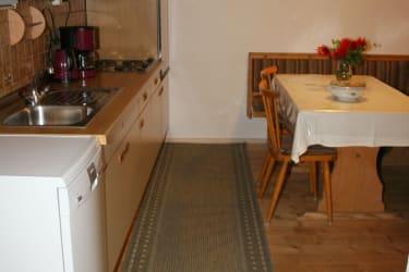 Spielberg Küche