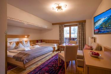 Zimmer Kitzbüheler Horn 1