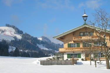 Lindenhof in Kitzbühel