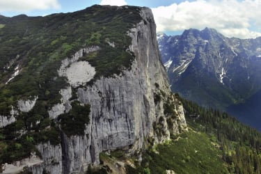 Naherholungsgebiet Steinplatte