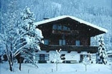 Hasenberghof im Winter