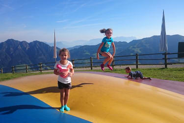 Lauserland Alpbachtal