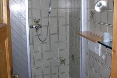 Bad/WC Wohnung klein