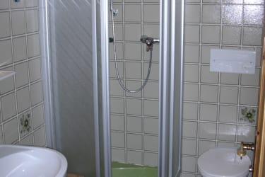 WC/Bad Wohnung klein