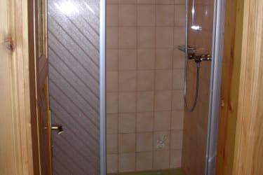 WC Wohnung groß
