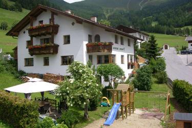 Naturerlebnis Lärchenhof