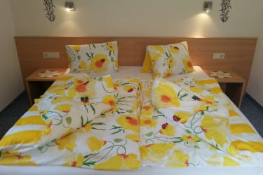 Schlafzimmer 3-Bett