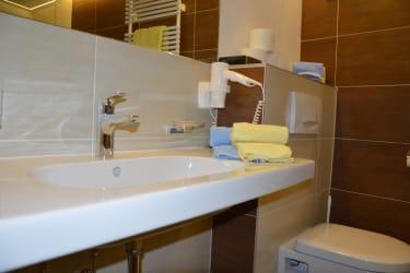 Dusche Wohnung Schönjöchl