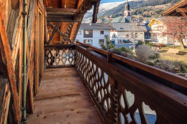Balkon Heidi