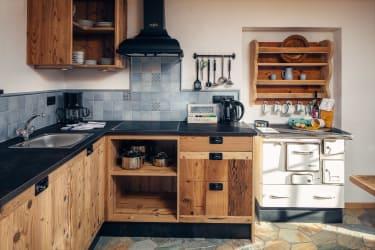 Küche Almlisl
