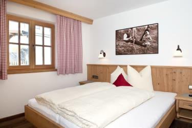 Tirolerland - Zimmer 2