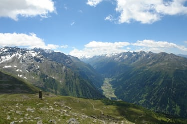 Kaunertal Tirol