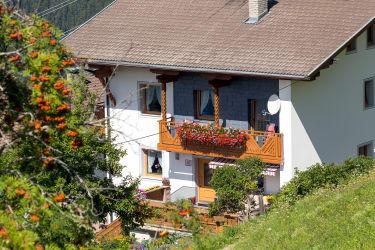 Biohof-Inntalblick Sommerzeit