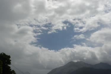 Ein Stück vom Himmel...
