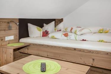 Wohnung Kaunergrat