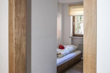 Wohnung Parseier - Einzelzimmer