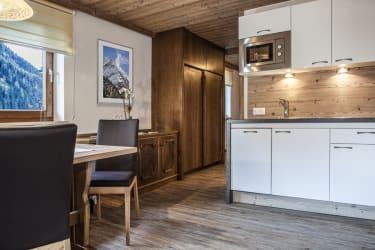 Wohnung Schweikert