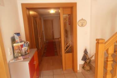FW Hannah: Eingang Wohnung