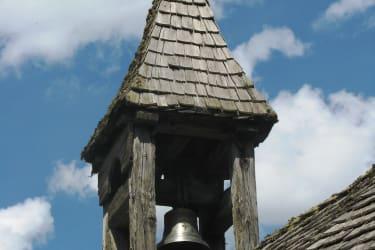Hofkapelle -Glockenturm