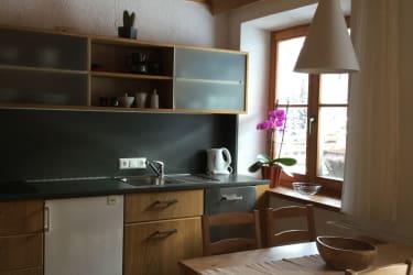 Küche-Mutzkopf