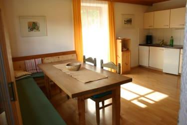 Wohnküche-Bergkastel
