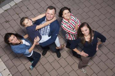 Familie Monz