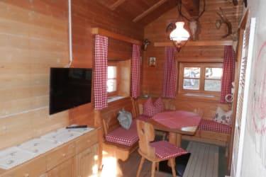 Ferienhütte Jägersruh