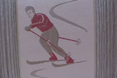Schifahren als Leidenschaft.