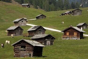 Die Tschey zur jeder Jahreszeit ein Erlebnis
