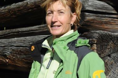 Wir sind geprüfte Tiroler Bergwanderführer!