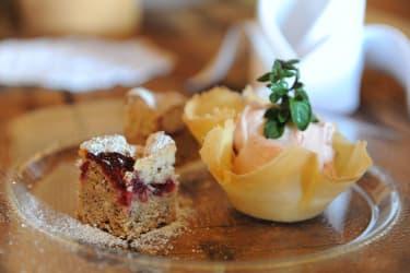 Ausgezeichnete Küche: Bewusst Tirol!