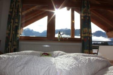 Schlafzimmer Tusna