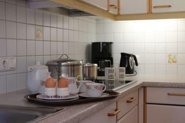 Küche Tusna
