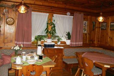 Frühstücksraum