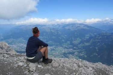 Bergparadies Osttirol - kimm aufi aufn Berg