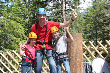 Kletterparadies Osttirol