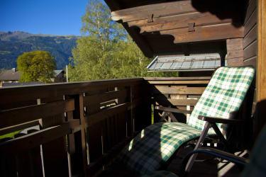 Dorflinde Balkon