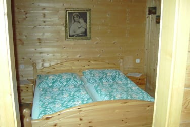 Zweibettzimmer