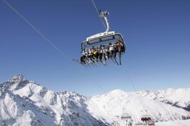 Bergbahnen Grossglockner Resort