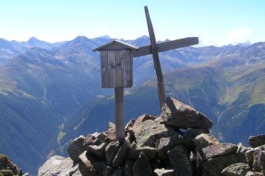 Riegel-Kreuz