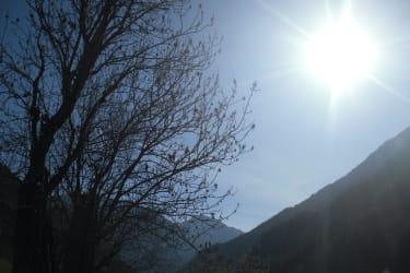 Die Sonne ist die größte Energiequelle ..