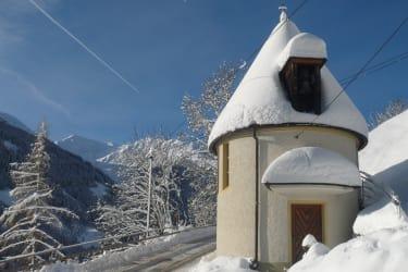 Kapelle von Rajach