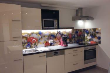 Luxus Wohnküche Grenerhof