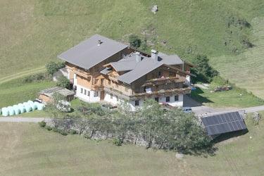 Haus Gutwenger Luftbild