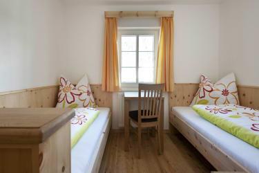 Kinderzimmer Ferienwohnung