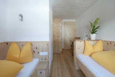 Zweibettzimmer Kendlspitz