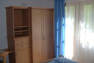 Zimmer FeWo