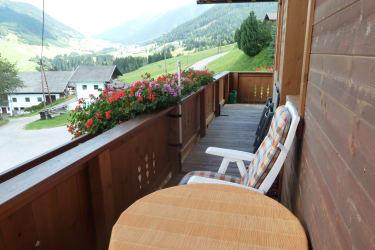 Balkon FeWo