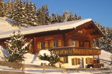 Traumhafter Winterurlaub auf der Kristemoarhütte