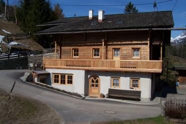 Das neue 'alte' Haus